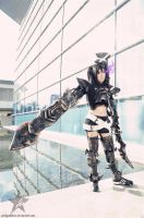 InsaneBlackRockShooter5 by yukigodbless