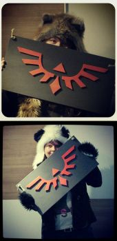 Showing Some SpiritHoods Love by MariMermaid