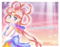 Gift: Sailor Prisma by disaster-victoria