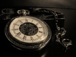 Pocket watch I. by MarosStefanovic