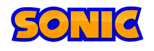 Sonic Logo Animations Colors by NuryRush
