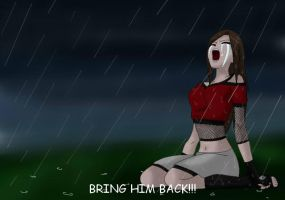 BRING HIM BACK by KasaiaDragneelLDS