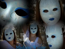 Winter Collage by TheSterlingDragon