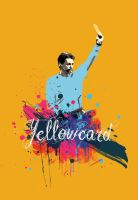 Yellowcard poster 2 by Yellowcardas