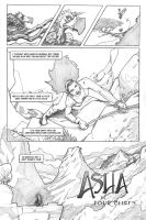 Asha Four Cliffs page 1 by dirtyinks