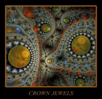Crown Jewels by Artico621