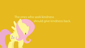 Kindness by Silentmatten