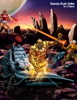Eternia Dusk Strike by Innershade