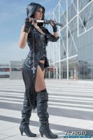 Romics 14 by sismo3d