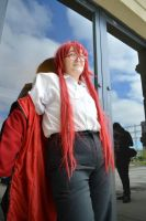 Grell - You Know You Love Grell by Midnight-Dance-Angel