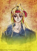 The Troubled Brother by unconventionalsenshi