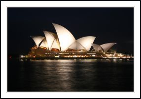 Opera House by Tiberius47