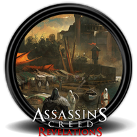 Assassins Creed Revelations by Alchemist10