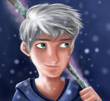 Jack Frost by Spirit734