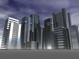 Bryce Boolean Building Pack by admin-sever15