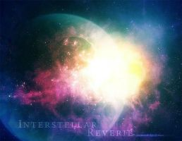 Interstellar Reverie by cosmicbound