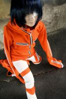 Air Gear: Useless Dream by Leekaara