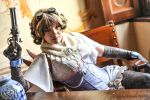 Ehi baby by Elsa-Cosplay