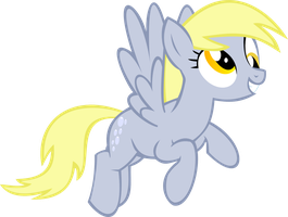 Derpy by videogamesizzle