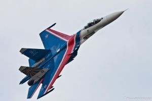 Russian Knights by Thunderbolt120