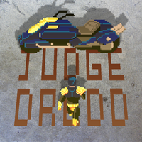 Judge Dredd by The-Other-User