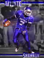 Davonte Shannon Pic by chicagosportsown