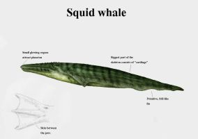 REP: Squid whale by Ramul