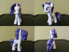 Crystal Rarity Custom by Rion-Noire