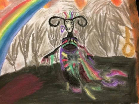 The End Of The Rainbow Tri #2 by DeadShock2113