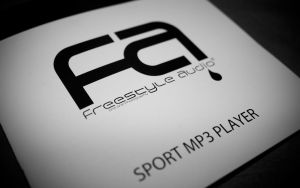 Freestyle Audio by bnext