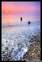 Aldeburgh beach rework3. by Wayne4585