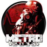 Metro 2033 by kraytos