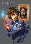 Prisoner of Azkaban by ubegovic