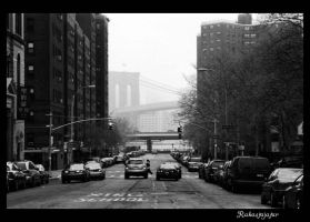 brooklyn fog by rakastajatar