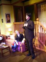 CotH production shot. by MooseQuack
