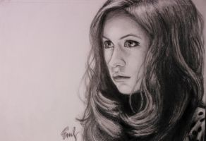 Amy Pond by sivoussaviez15