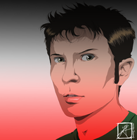 Toby Turner - Vid Included by InvisibleRainArt