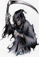reaper by yacobucci