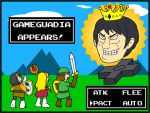 Guadia Quest - Vs GameGuadia by KingMonster