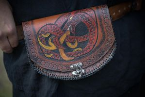 Pouch Shot by The-Beast-Man
