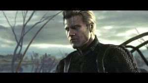 Wesker screenshot 3 by RedDevil00