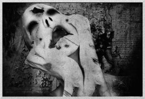 Buried Dreams by Gelso