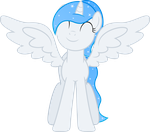 Just another Princess White Flare vector by FuzzyBrushy