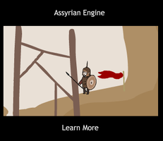 Assyrian engine by The-Titan