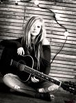 new photos goodbye lullaby by nishux