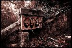Sign of the Devil by xmansonx