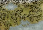 Commission: Fantasy Map (Jordan Guest) by Cirias