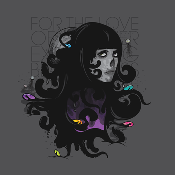 For the Love of the... by j3concepts