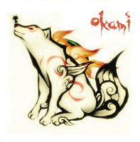 Okami Amaterasu by operatingthetan