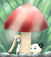 APH - Small World by Mi-chan4649
